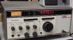 To Vintage Transceivers